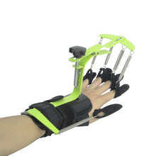 Load image into Gallery viewer, Dynamic Wrist Finger Orthotics Extended