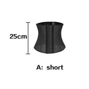 Abdomen Belt Body Corsets Waist Binding