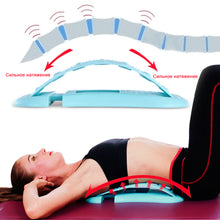 Load image into Gallery viewer, Multi-Level Stretching Neck Back Posture Fitness