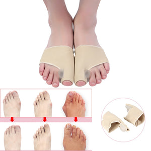 Foot Fingers Toe Separator Thumb Protector