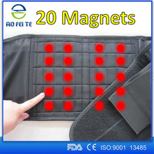 Load image into Gallery viewer, 20 Magnets Orthopedic Medical Band
