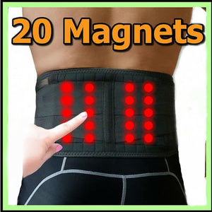 20 Magnets Orthopedic Medical Band