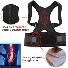 Load image into Gallery viewer, Adjustable Magnetic Posture Fixer Male Female