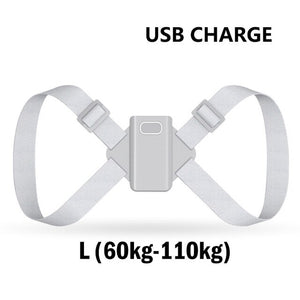 Male Female Adjustable Magnetic Brace