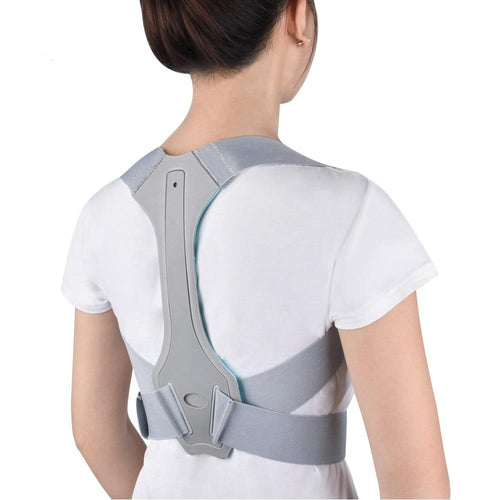 Spine Back Shoulder Support Belt