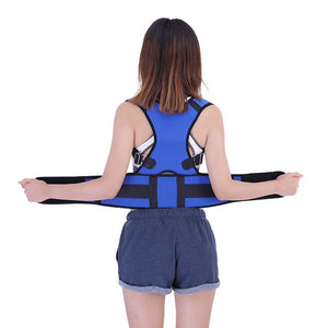Back Protection Therapy Brace
