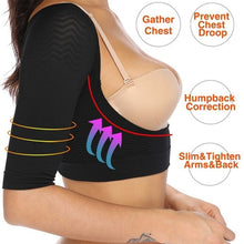 Load image into Gallery viewer, Women Shoulder Posture Corrector