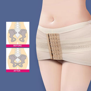 Women Maternity Ass Slim Shaper Underwear