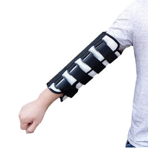 Elbow Fixed Arm Splint Support Brace