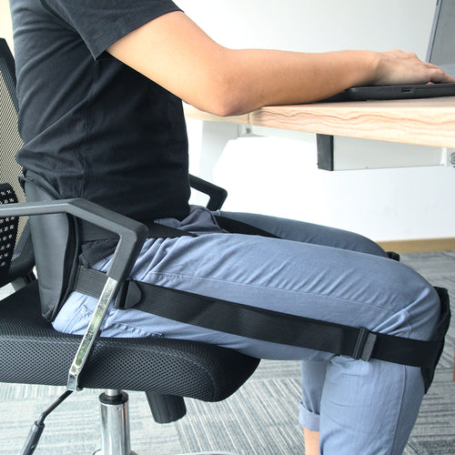 Adult Sitting Posture Correction Belt
