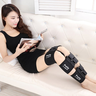 Knee Straightening Belts Bandage