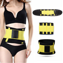 Load image into Gallery viewer, Waist Trimmer Belt Bandage Corset