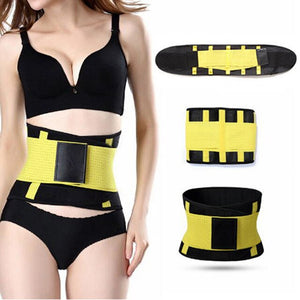 Waist Trimmer Belt Bandage Corset