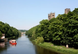 World Heritage Sites - Castles and Cathedrals Spotlight - Durham