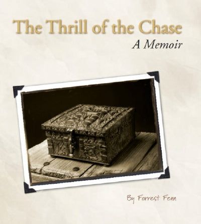 Treasure Tales - The Thrill of the Chase