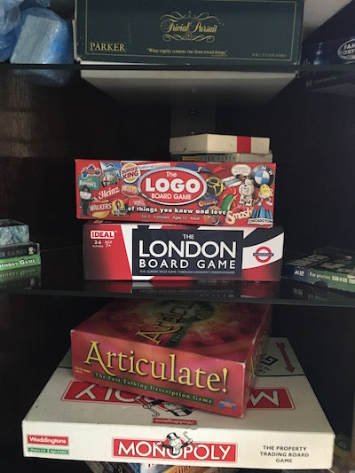 Things to do on a Cold Rainy Day in Tewkesbury - Brunch and Board Games...