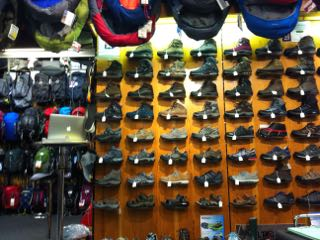 These Boots are Made for Walking - a wide selection of boots available