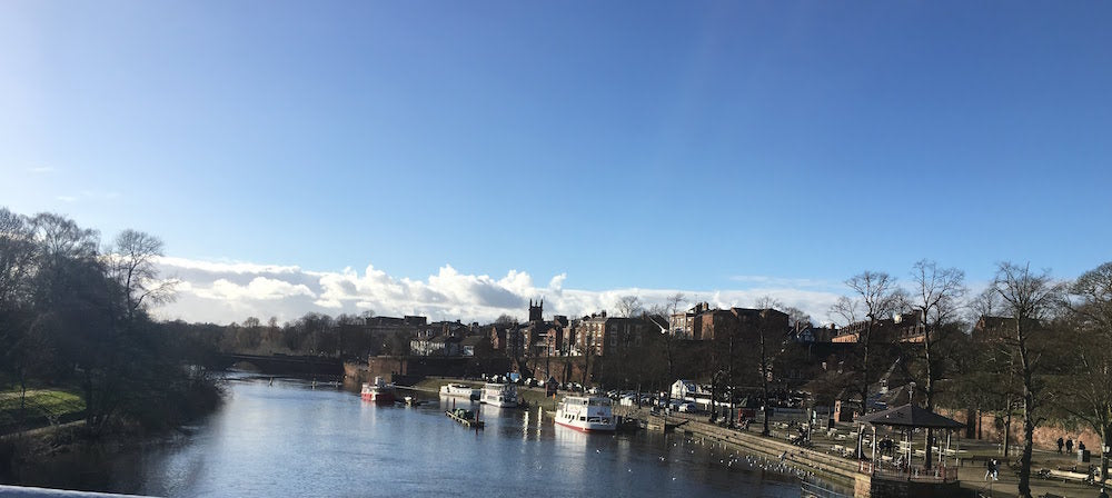 Things to do in 36 Hours in Chester - Beautiful Chester