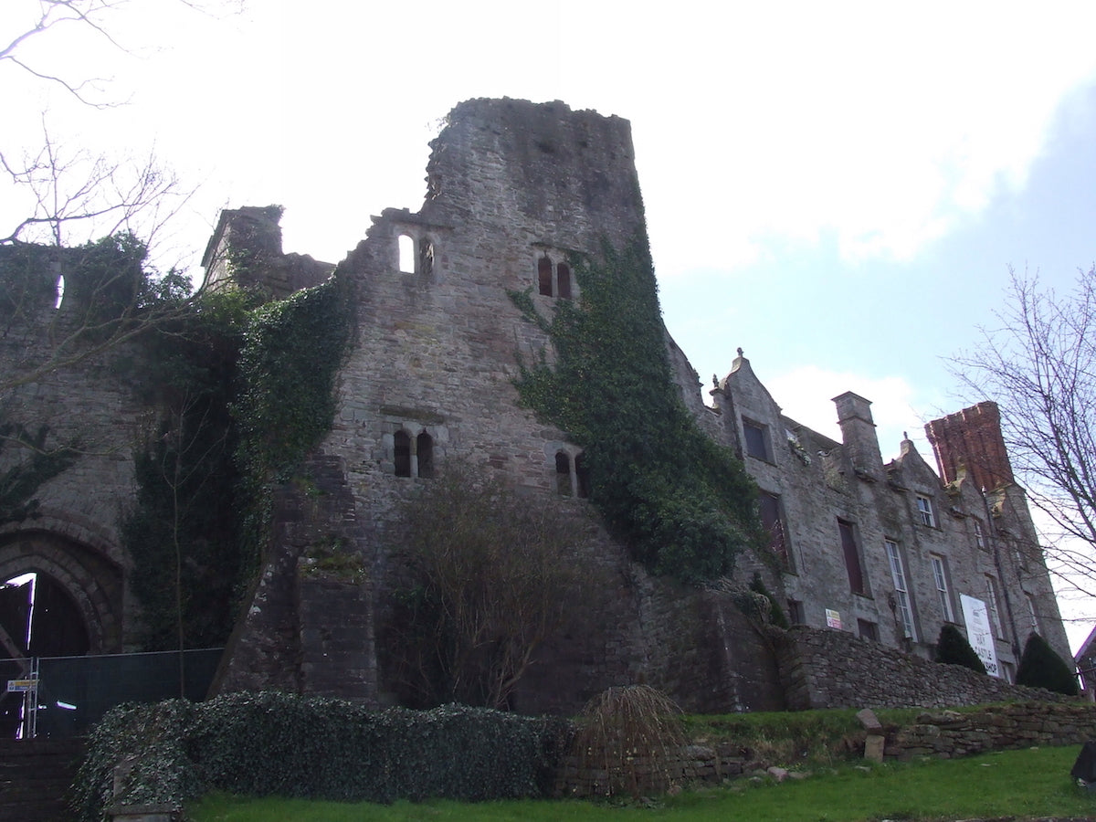 Alternative Things To Do in Hay on Wye - Hay on Wye Castle