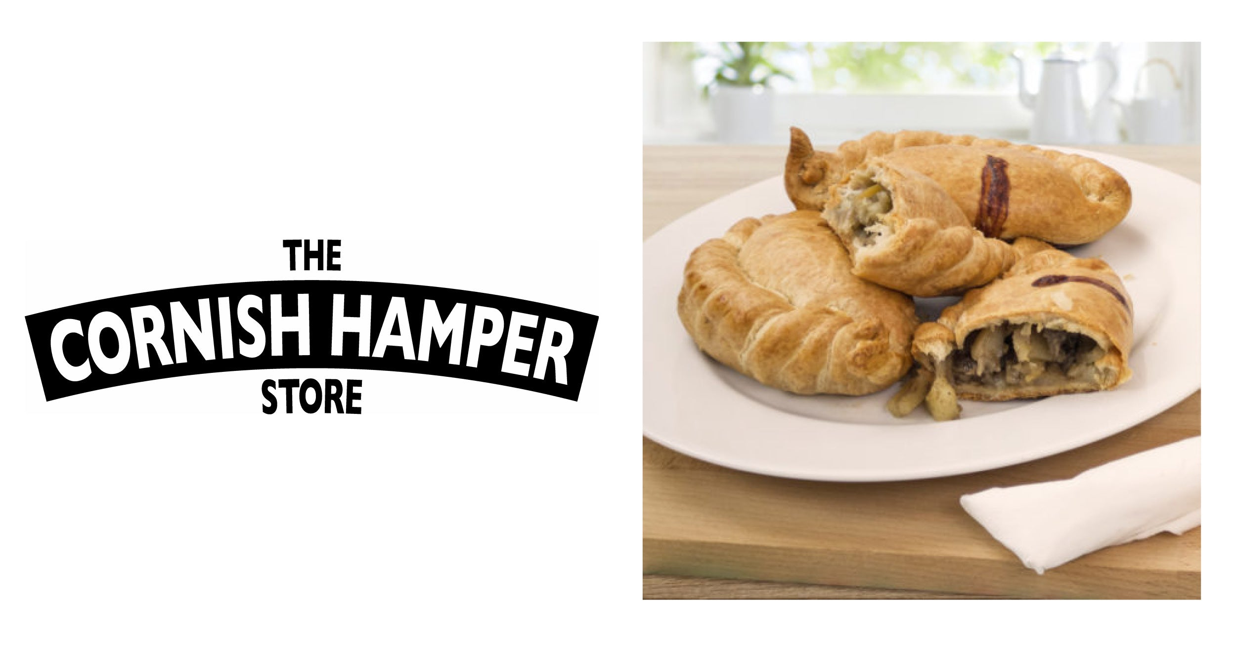The Top Prize - Cornish Pasties | Love Where You Live