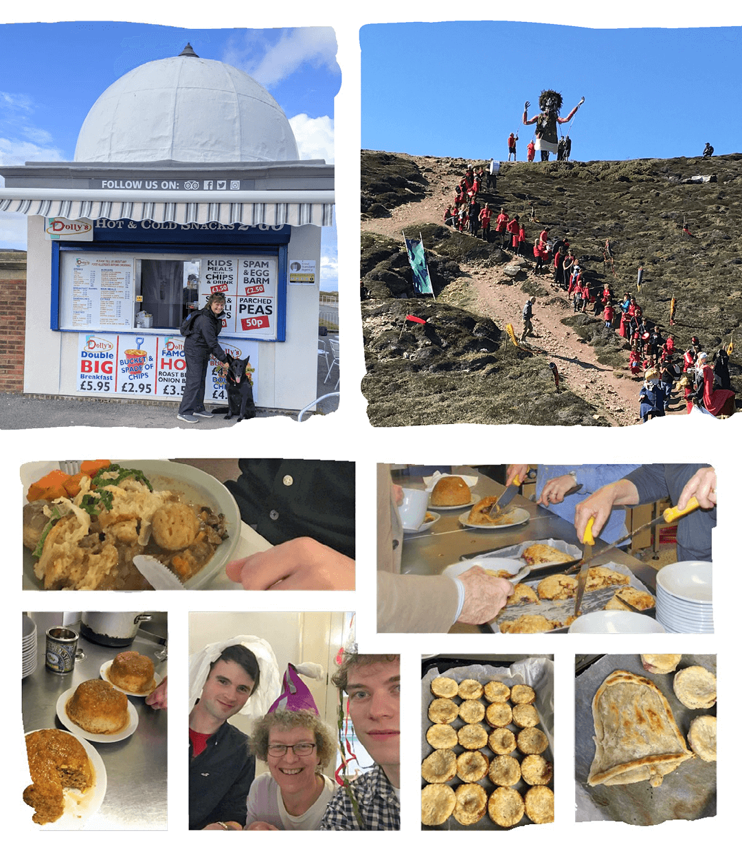 MISSION FOUR Top Winners - The Best Events, Eats and Traditions to Experience