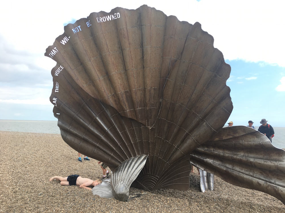 Things to do on the Suffolk Coast - Aldeburgh