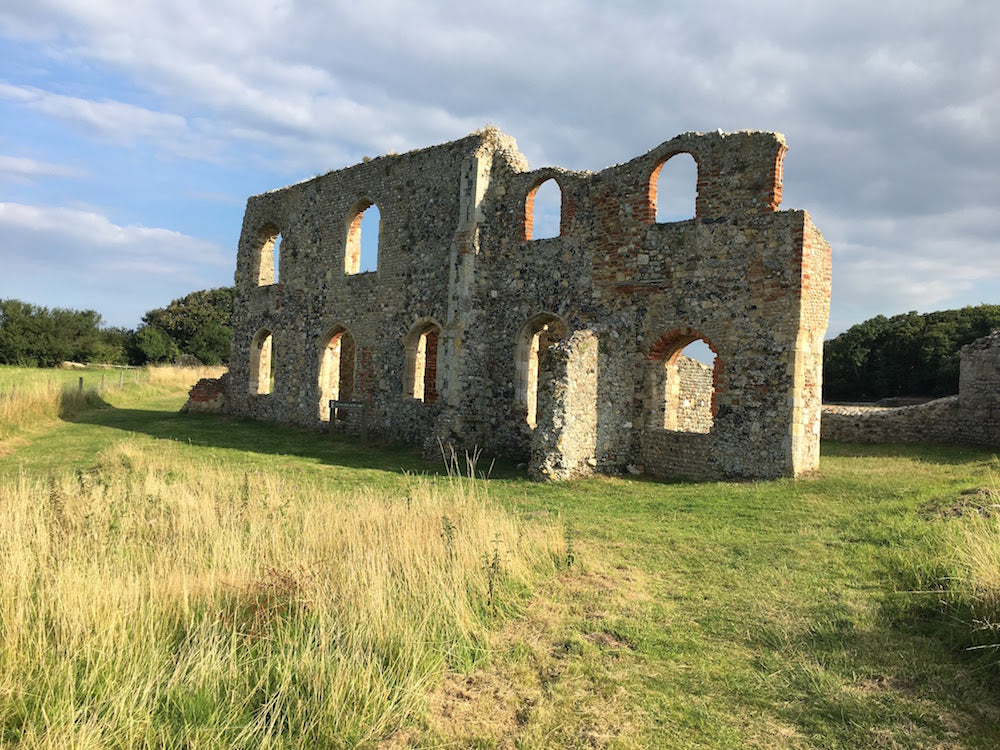 Things to do on the Suffolk Coast - Dunwich