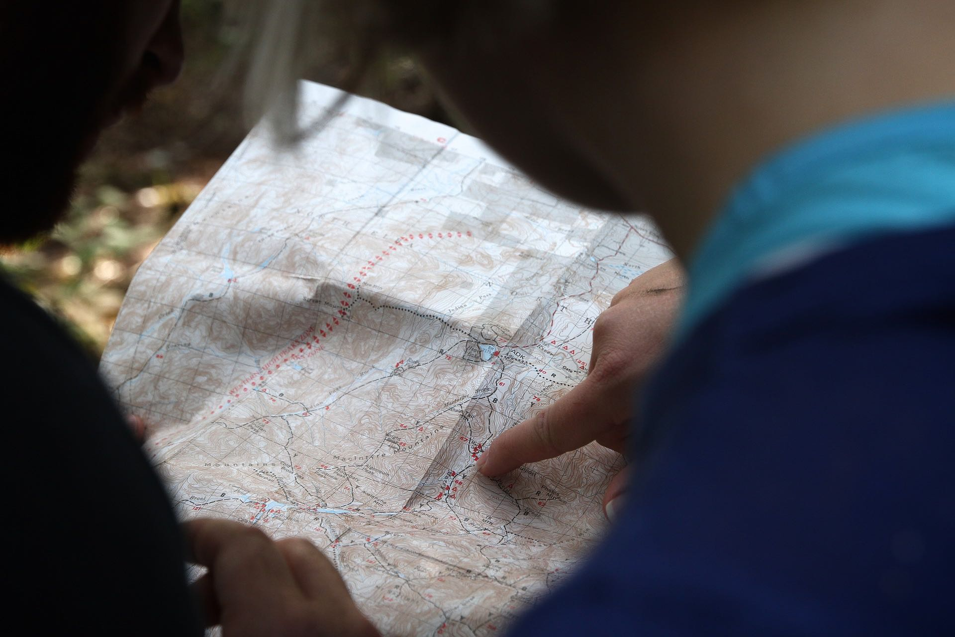 3 Action-Packed Things to do in Northumberland - Treasure Trails