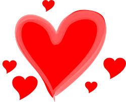 Celebrate Valentine's Day the Treasure Trails Way! - Find us on facebook