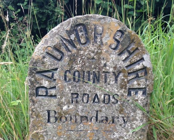Things to do in Mid Wales - Old Radnor