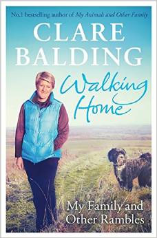 Walking Home: My Family and Other Rambles: An Occasional Series About Favourite Walking Books