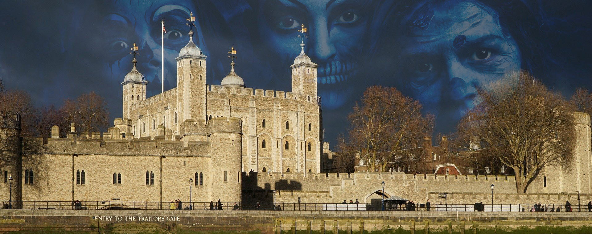 Quirky Treasure Trails - Walk in the footsteps of Dick Whittington along the riverside of the Thames as you search for clues...