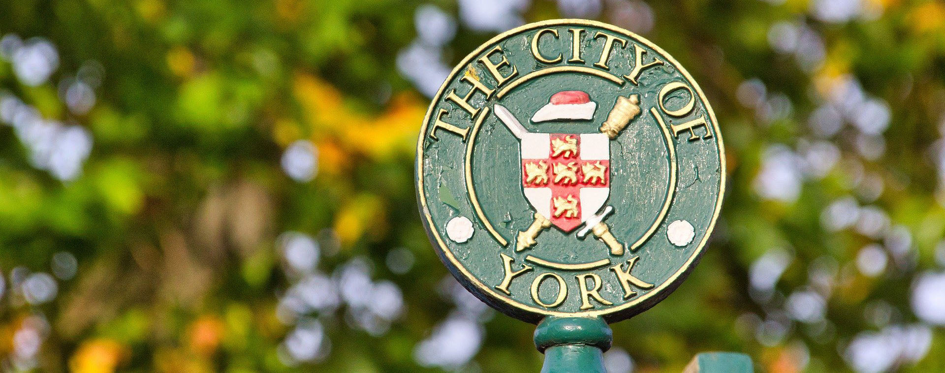 Quirky Treasure Trails - Prepare to lick your lips as you explore the York Chocolate and Sweet Trail.