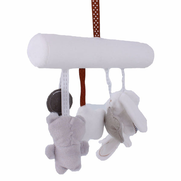 0-12 Months Baby Musical Plush Toy - AVstuff