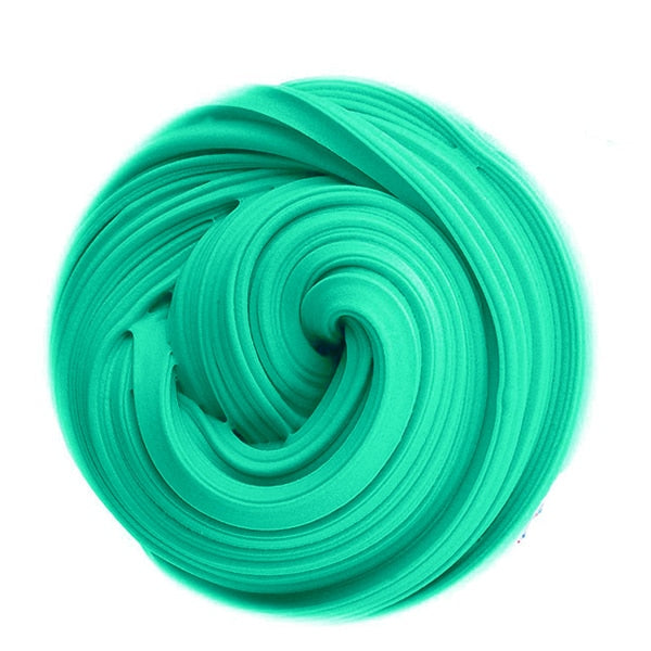 80ml Fluffy Slime Gum Clay - AVstuff