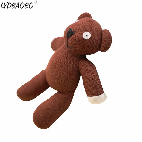 25CM  Mr.Bean Plush Teddy Bear - AVstuff