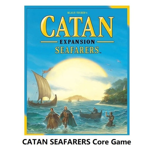 Settlers of Catan Board Game - AVstuff