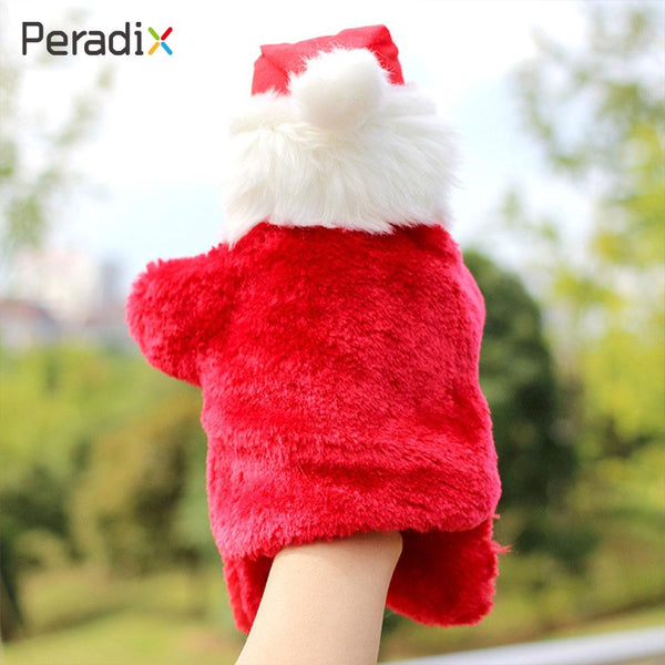Doll Glove Toy Santa Claus 26cm - AVstuff