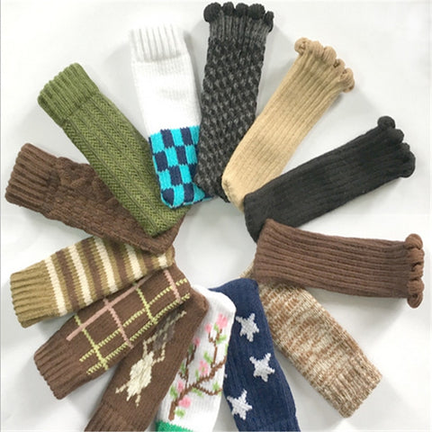 4pcs Chair Leg Socks Floor Protectors