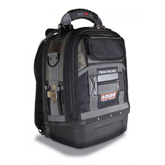 TECH-PAC MC BACKPACK