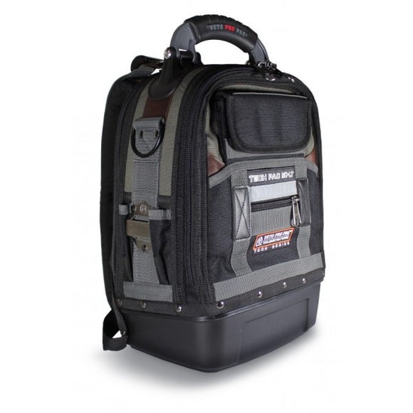 TECH-PAC MC-LT LAPTOP BACKPACK