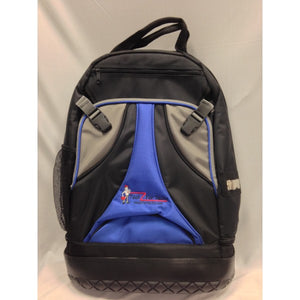 TECHPACK BACKPACK W/LAPTOP SLEEVE