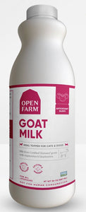 Open Farm Goat Milk Antioxidant Formula 30oz