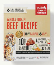 Charger l'image dans la galerie, The Honest Kitchen Dehydrated Whole Grain Recipes