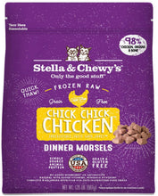 Charger l'image dans la galerie, Stella & Chewy's Frozen Raw Dinner Morsels for Cats