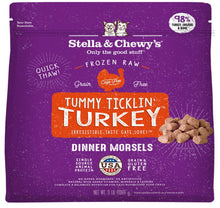 Load image into Gallery viewer, Stella & Chewy's Frozen Raw Dinner Morsels for Cats