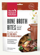 Load image into Gallery viewer, The Honest Kitchen Bone Broth Bites 227g