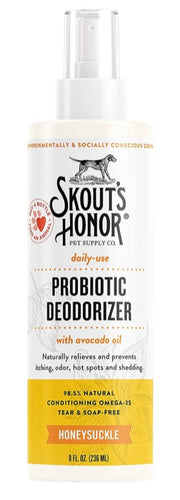 Skout's Honor Probiotic Deodorizer 236ml