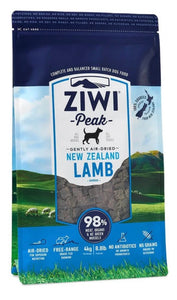 ZiwiPeak Gently Air-Dried Dog Food