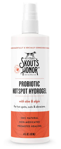 Skout's Honor Probiotic Hot Spot Hydrogel 118ml
